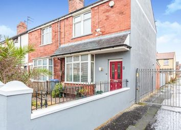 Thumbnail 3 bed end terrace house for sale in Boardman Avenue, Blackpool, Lancashire, .