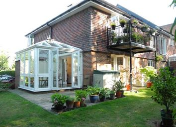 Thumbnail 2 bed flat for sale in Little Redbrooks, London Road, Hythe