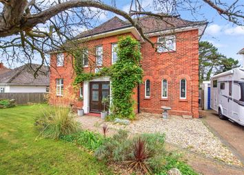 Thumbnail 3 bed detached house for sale in The Fairway, Lake, Isle Of Wight