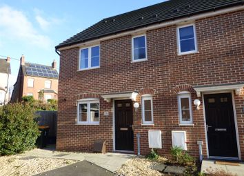 Thumbnail 3 bed property to rent in Obama Grove, Rogerstone, Newport