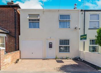 Thumbnail 4 bed semi-detached house for sale in South Road, Southampton