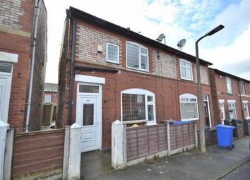 Thumbnail 3 bed terraced house to rent in King Street, Radcliffe, Manchester