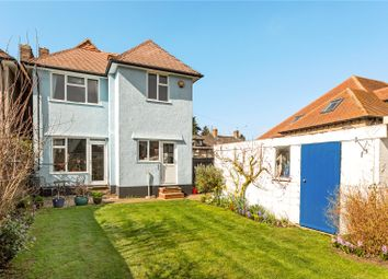 Thumbnail 4 bed detached house for sale in Banbury Road, Oxford, Oxfordshire