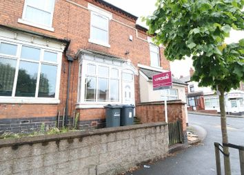 Thumbnail 2 bed terraced house for sale in Oxhill Road, Handsworth