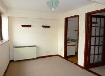 Thumbnail 1 bedroom flat to rent in Charlotte Court, Castle Road, Southsea