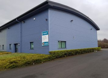 Thumbnail Light industrial to let in Units 10 & 11, Westside Business Park, Estate Road No 2, South Humberside Industrial Estate, Grimsby