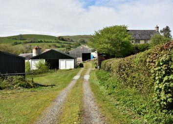 Thumbnail Farm for sale in Cynghordy, Llandovery