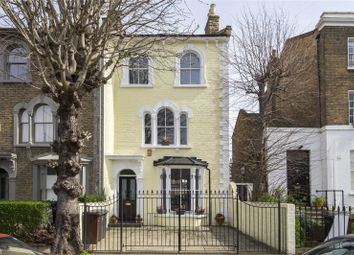 Thumbnail 4 bed end terrace house for sale in Queensbridge Road, Hackney, London