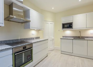Thumbnail 3 bed flat to rent in Guildford Road, Woking