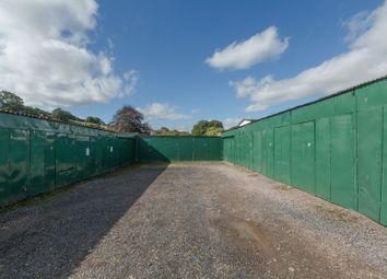 Thumbnail Parking/garage to rent in Kiddicott, Crediton