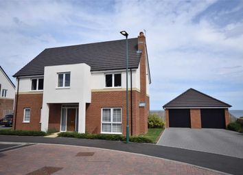 Thumbnail 5 bed detached house for sale in Range View, Whitburn, Sunderland
