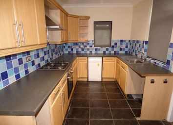 Thumbnail 3 bed terraced house to rent in Royston Avenue, Doncaster