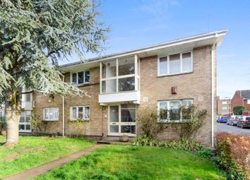 Thumbnail 1 bedroom flat for sale in Glencairn Drive, London
