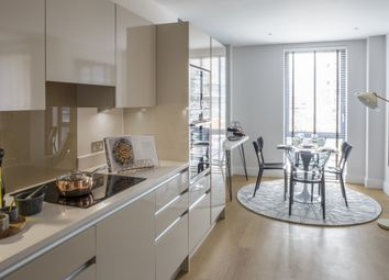 Thumbnail 2 bed flat for sale in Verona Court, Verona Court, Chiswick