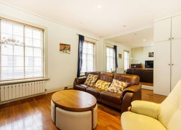 Thumbnail 1 bed flat to rent in Fulham Road, South Kensington