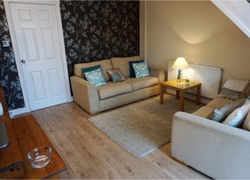 Thumbnail 1 bedroom terraced house for sale in Ashdene Close, Cardiff