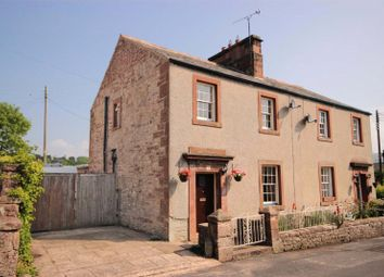 Thumbnail 3 bed semi-detached house for sale in 2 Rose Cottages, Warcop, Appleby-In-Westmorland, Cumbria
