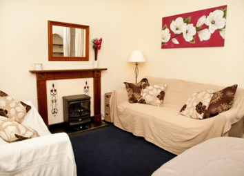 Thumbnail 2 bedroom flat to rent in Milton Street, Edinburgh