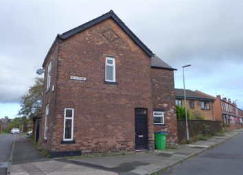 Thumbnail 2 bedroom detached house for sale in Nellie Street, Heywood