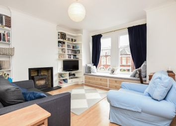 Thumbnail 2 bed flat for sale in Fieldhouse Road, London