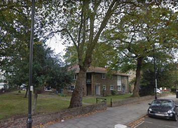 Thumbnail Studio to rent in William Lodge, Grange Grove, London