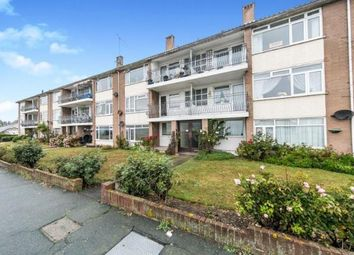 Thumbnail 2 bed flat for sale in Marine Parade West, Clacton On Sea, Essex