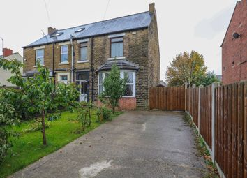 Thumbnail 4 bed semi-detached house for sale in Queens Road, Beighton, Sheffield