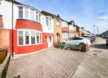 Thumbnail 4 bed terraced house for sale in Wilson Avenue, Rochester, Kent