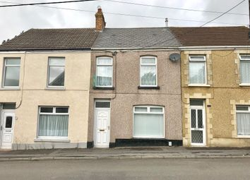 3 bed terraced house for sale in Frampton Road, Gorseinon, Swansea SA4