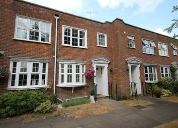Thumbnail 3 bed property for sale in Sadlers Mews, Maidenhead