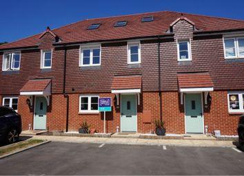 Thumbnail 4 bed town house to rent in Baker Lane, Tonbridge