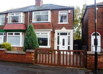Thumbnail 3 bed property to rent in Littlemoor Lane, Balby, Doncaster