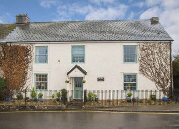 Thumbnail 4 bed terraced house for sale in Court Street, Moretonhampstead, Newton Abbot