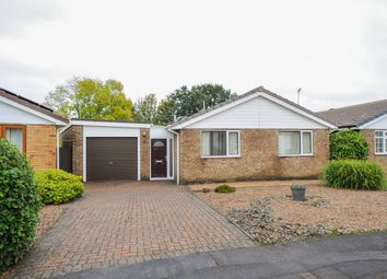 Thumbnail 2 bed detached bungalow for sale in Yeldersley Close, Chesterfield