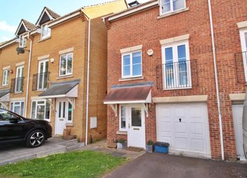 Thumbnail 3 bed semi-detached house for sale in Wordsworth Gardens, Elstree, Borehamwood