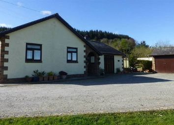 Thumbnail 3 bed property for sale in Clos Twm Sion Cati, Lon Penpica, Tregaron