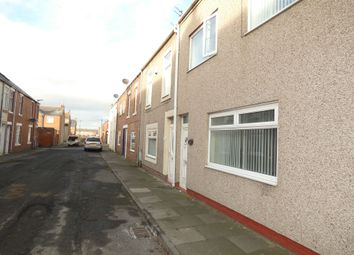 Thumbnail 2 bedroom terraced house to rent in Queen Street, Newbiggin-By-The-Sea