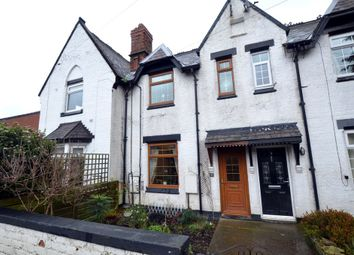 Thumbnail 2 bed terraced house to rent in South Yorkshire Buildings, Silkstone Common, Barnsley