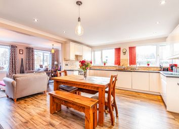 4 bed semi-detached house for sale in Broomfield Avenue, Hasland, Chesterfield, Derbyshire S41