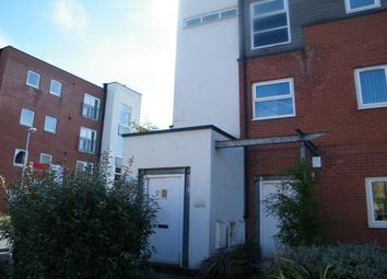 Thumbnail 1 bed flat to rent in Robert Harrison Avenue, West Didsbury, Didsbury, Manchester