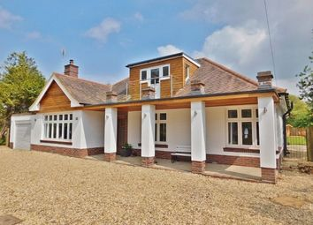Thumbnail 5 bed detached house for sale in Old Street, Hill Head, Fareham