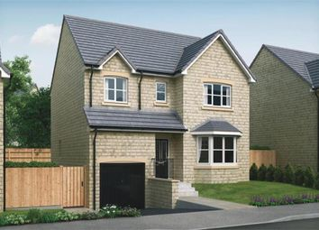 "Thumbnail 4 bed detached house for sale in ""The Almondbury"" at Weatherhill Road, Lindley, Huddersfield"