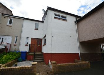 Thumbnail 3 bed terraced house for sale in Mainshill, Erskine