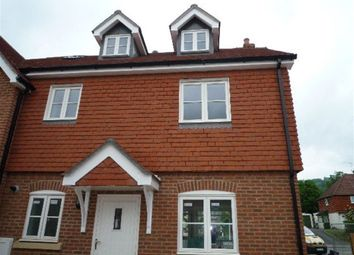 Thumbnail 2 bed flat to rent in West End, Kemsing, Sevenoaks