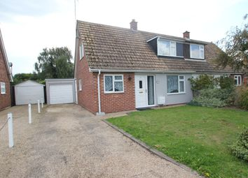 Thumbnail 4 bed semi-detached house to rent in Vine Drive, Wivenhoe, Colchester