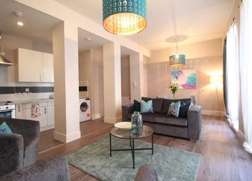 1 bed flat to rent in Candleriggs, Glasgow G1