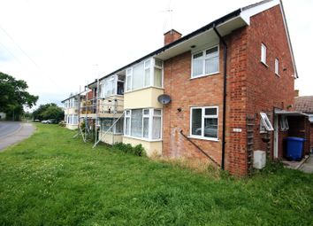 Thumbnail 1 bedroom maisonette to rent in Marigold Avenue, Ipswich, Suffolk