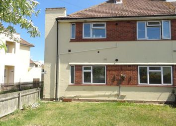 Thumbnail 2 bedroom flat to rent in Weyburn Drive, Ramsgate