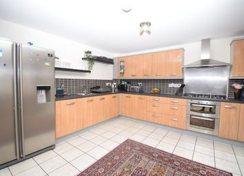 4 bed detached house for sale in Danbury Place, Humberstone, Leicester LE5