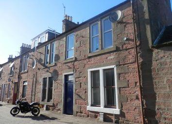 Thumbnail 2 bedroom maisonette to rent in Morn Street, Alyth, Blairgowrie